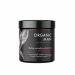 Peeling regenerujący ze skałką wulkaniczną Organic Man Seria Organic Man